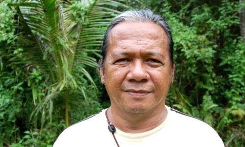 Carlito care philippine-tarsier