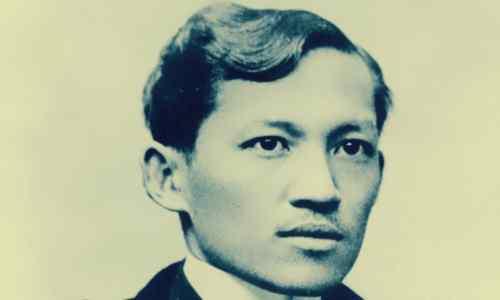 Jose Rizal care filipino-people