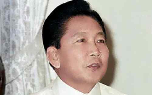 Ferdinand E Marcos care filipino-people