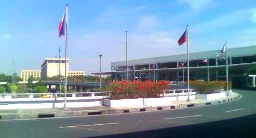 NAIA2 exterior care ninoy-aquino-international-airport