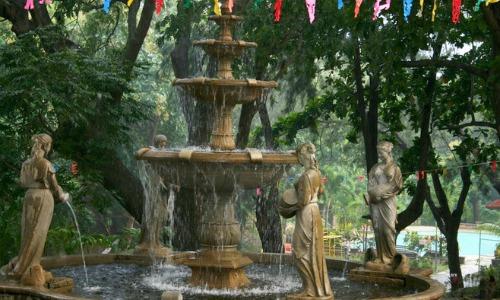 Mira Hills Fil-Spanish friendship park