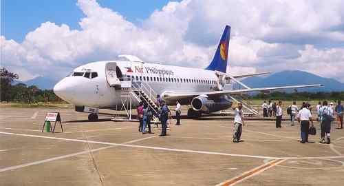 Airphil in Puerto Princesa care air-philippines