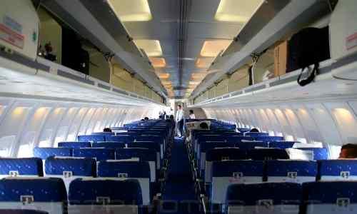 Boeing 737 interior care air-philippines