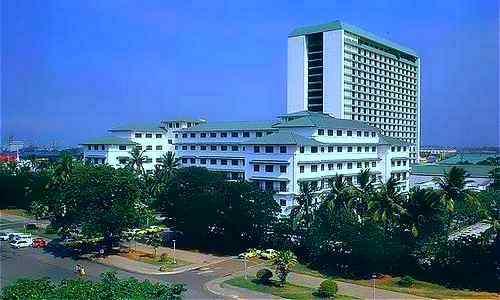 Manila Hotel care philippines-hotels