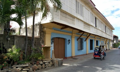 Sequia mansion and museum