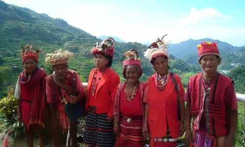 ifugao elders care ifugao