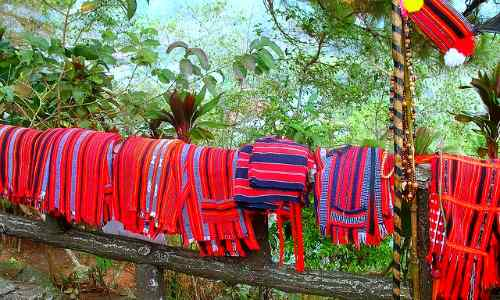 ifugao clothing care ifugao