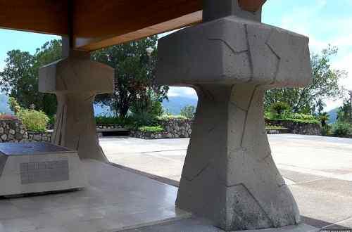 war memorial shrine care ifugao
