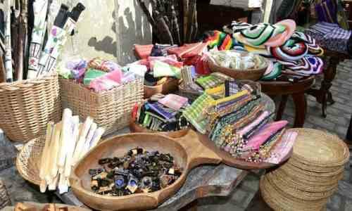 Mixed native items