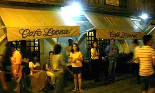 Café Leona