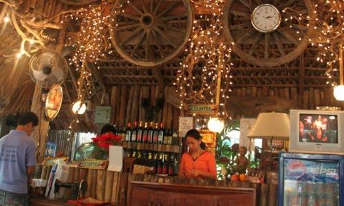 Lilong at Lilong coffee shop
