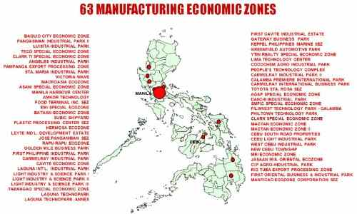 Philippines manufacturing map care detailed-map-of-the-philippines