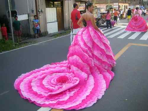 Flores De Mayo Festival: A Forming Giant Of Filipino Culture