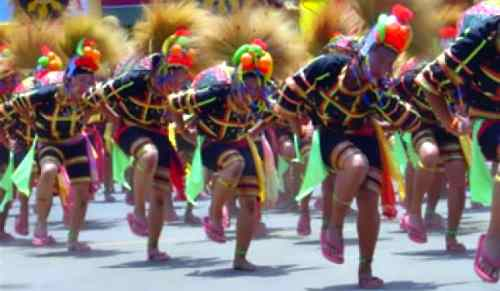 Kadayawan festival Davao care philippines-tourism