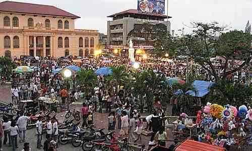 Roxas City Plaza