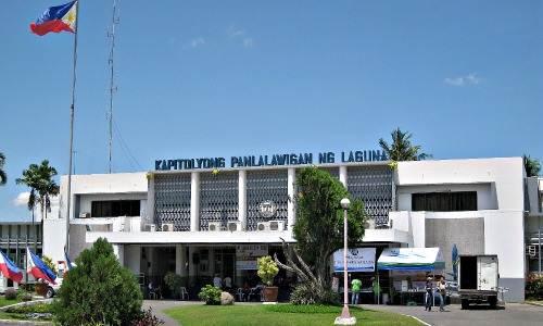 Laguna Provincial Capitol