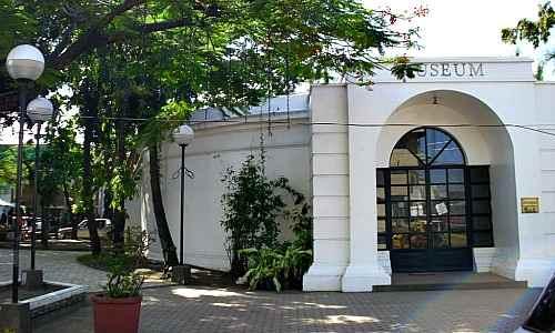Panublion Museum
