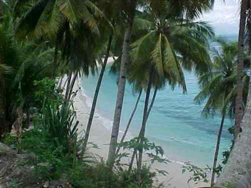 Samal Island in Davao City care living in the philippines