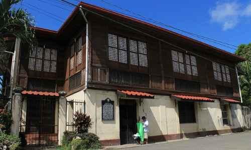 President Roxas ancestral home