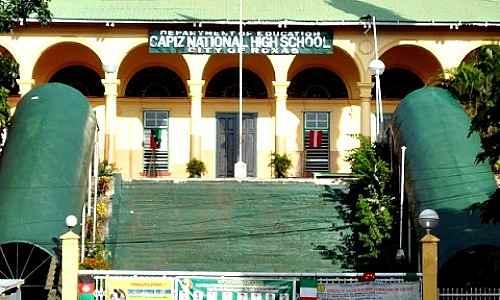 Capiz National High School