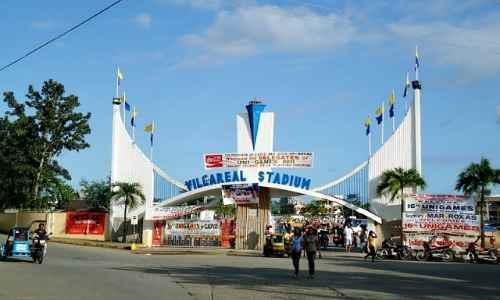 Villareal Stadium