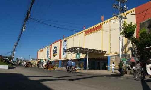 Gaisano Mall