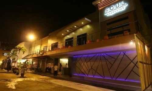 Soul Superclub