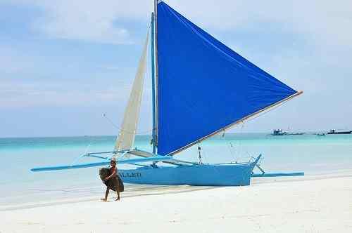 Boracay care philippines vacation