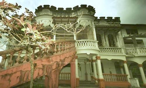 Villa Valenzuela