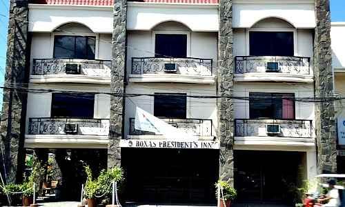 Roxas Presidents Inn