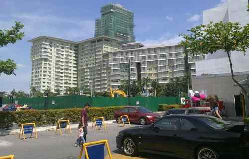 BGC Boutique hotel care hotels-in-manila