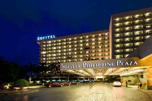 Star Hotels Manila List