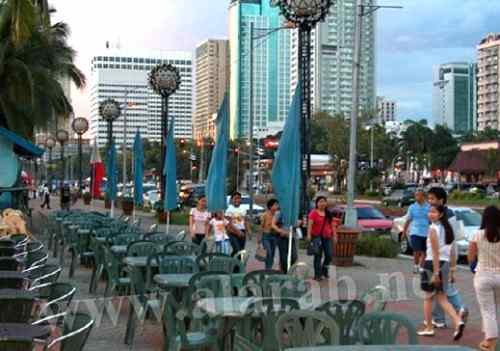 Roxas Boulevard care hotels-in-manila