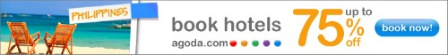 Sales promo care hotels-in-manila