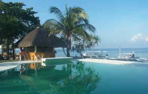 Balicasag Beach Resort and Dive Center care philippines vacation