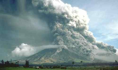 1984 eruption Mayon Volcano care mayon-volcano