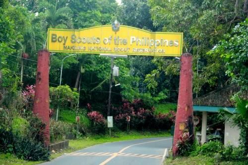 BSP camp