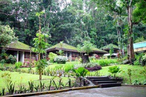 Pook ni Maria Makiling Park