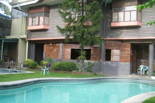 Jonels Hot Springs Resort