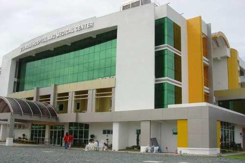 Sta Rosa Medical Center