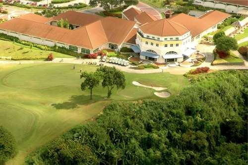 Caliraya Springs Golf