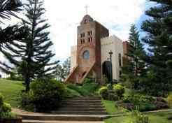 Calaruega Chapel of Nasugbu Batangas care cheap-places-to-retire