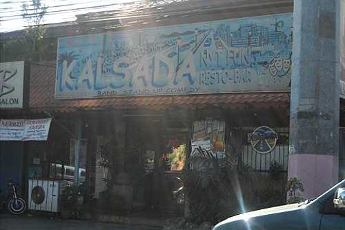 Kalsada Bar