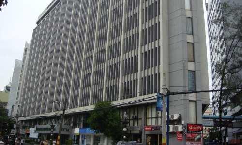 Manila Medical Center