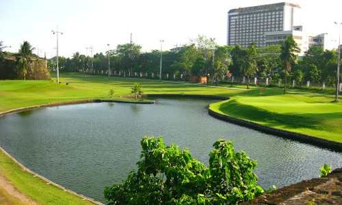 Intramuros Golf Course