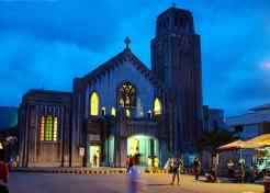 St. Agustine Cathedral care cheap-places-to-retire