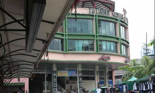 Tutuban Mall Divisoria
