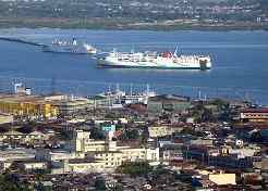 International port in Cebu City care cheap-places-to-retire
