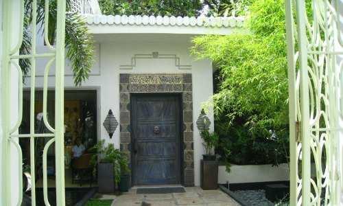 Casa Roces