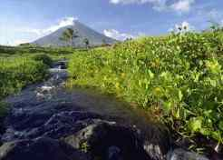 Mayon Volcano care cheap-places-to-retire
